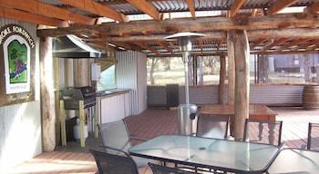 Serenity Grove - Guestroom  - #0