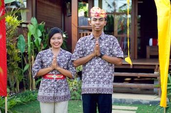 Saka Village Ubud - Exterior  - #0