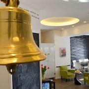耶路撒冷帕莫尼飯店