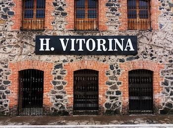 Hotel Vitorina