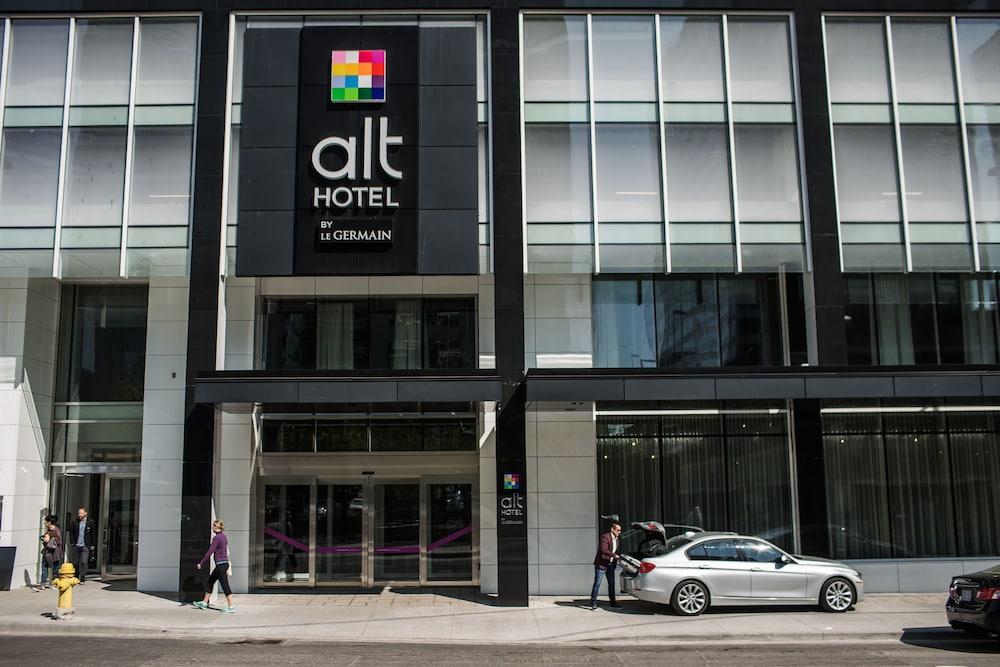 Alt Hotel Ottawa