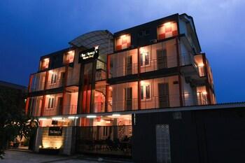 南西家庭旅館