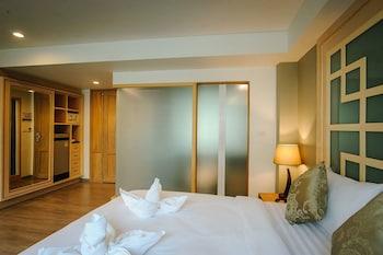 Moon Dragon Hotel - Guestroom  - #0