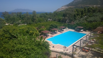 Private sale: save 10% Aristotelis Hotel Epidaurus