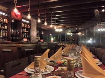 Queen Boutique Hotel - Restaurant  - #0
