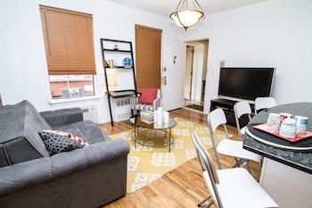 Superior Gramercy Apartments in New York, New York