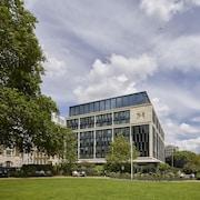 倫敦 M 市民大樓飯店