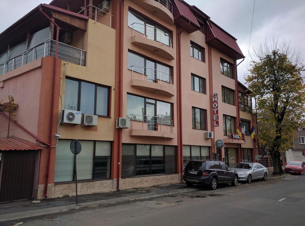 Hotel Pascu