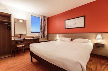 tarifs reservation hotels ACE Hôtel Troyes