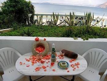 Thomatos Beach Apartments Fanari - Balcony  - #0