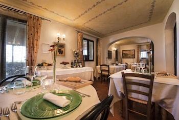 Il Casolare di Libbiano - Food Court  - #0