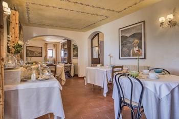Il Casolare di Libbiano - Breakfast Area  - #0