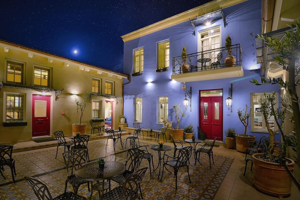 Hotel Antique