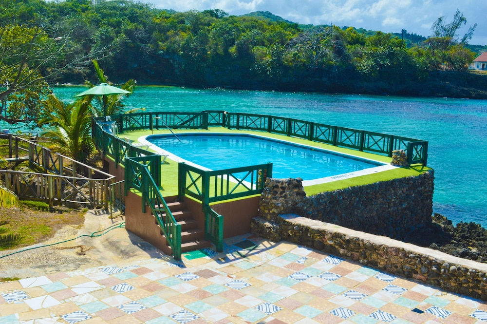 Le Mer Guest House & Villa - Lucea