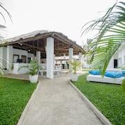 長灘島背包客旅館