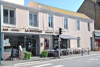 Photo for Hôtel La Rotonde in Saint-Malo