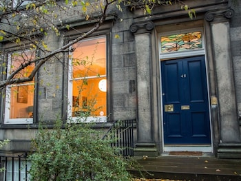 Photo for Winter Cherry Bed and Breakfast in Edinburgh