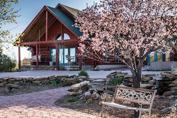 Sophia Retreat and Event Center in Dolores, Colorado
