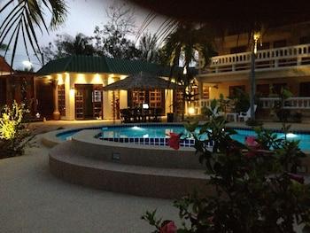 艾瓦海灘區飯店