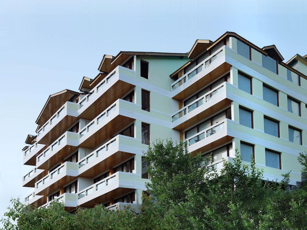 OYO 1625 Hotel Serinity