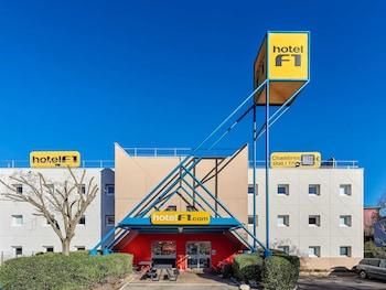 tarifs reservation hotels hotelF1 Brétigny-sur-Orge (rénové)