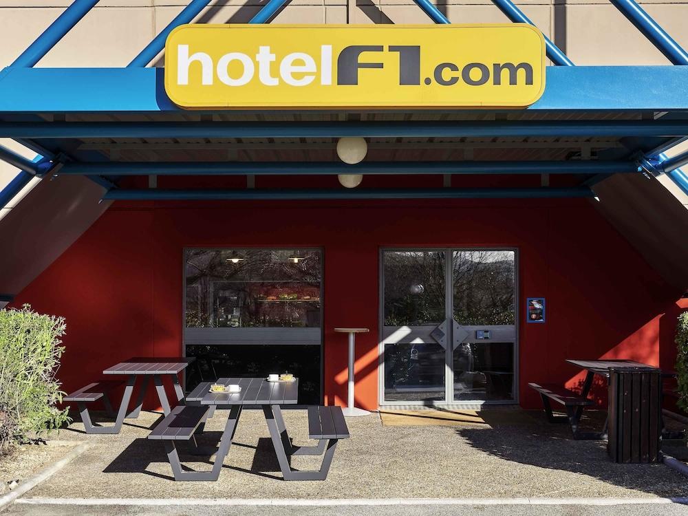 hotelF1 Toulouse Aéroport (rénové)