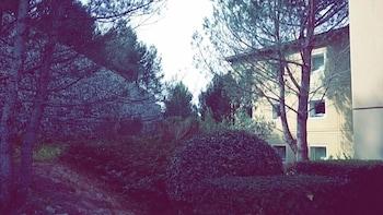 hotelF1 Aix en Provence - Exterior  - #0