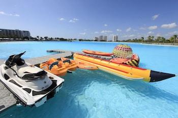 Playa Blanca Vacation