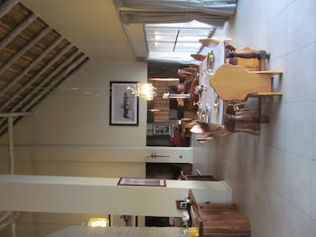 Phofu Eco Safari Lodge - Dining  - #0