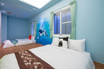 Fall in love with the Hengchun - Guestroom  - #0
