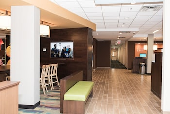 Fairfield Inn & Suites by Marriott Edmonton North - Lobby  - #0