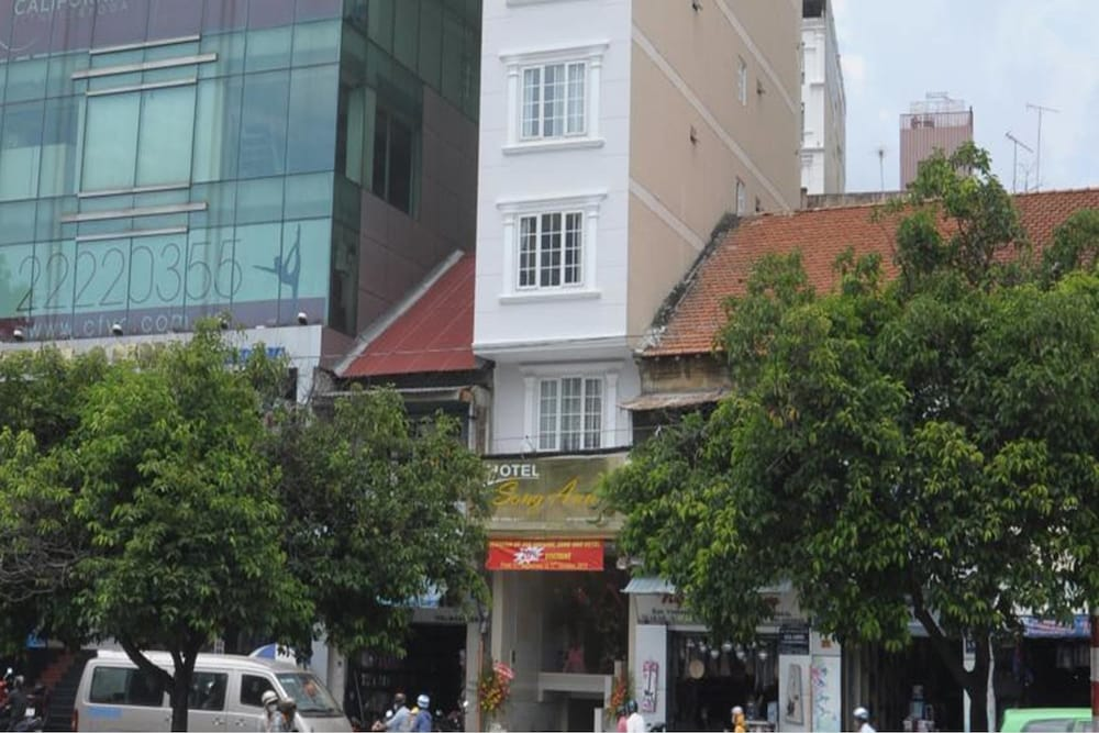 Song Anh 3 Hotel