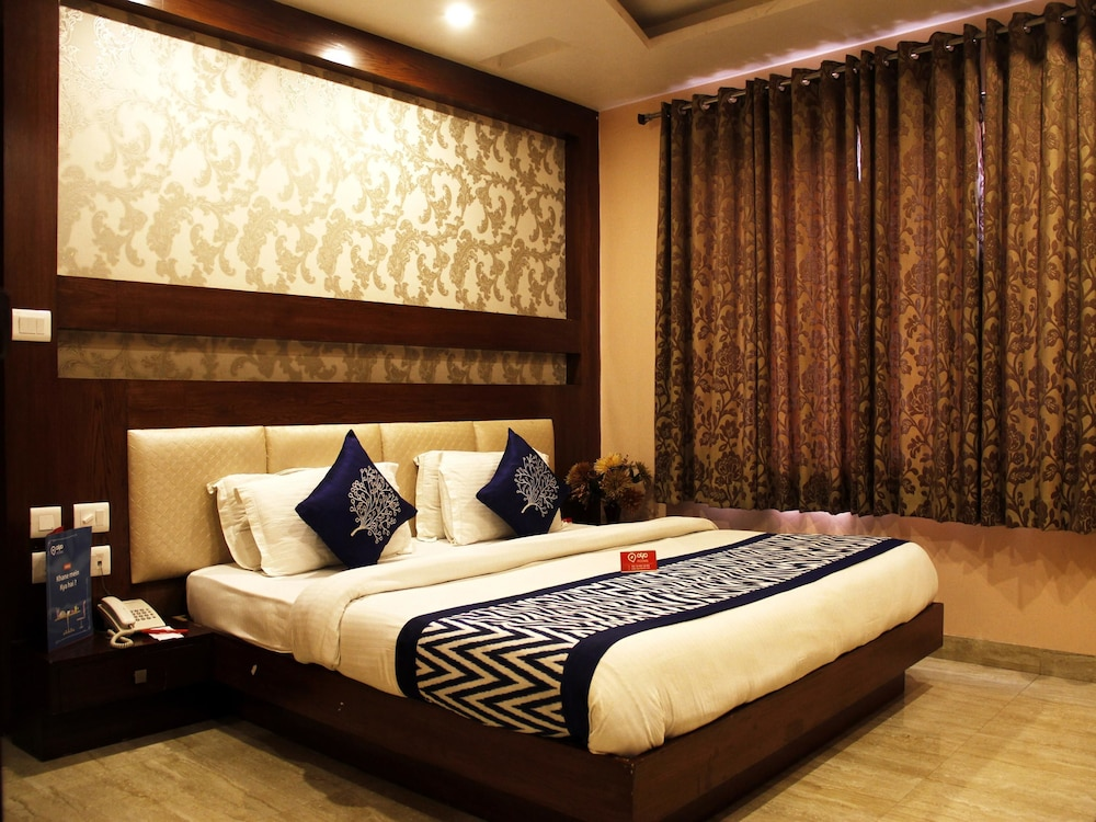 OYO Rooms New Delhi Railway Station Paharganj