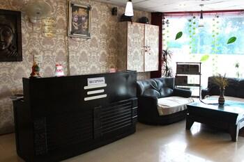 OYO 2008 Green Lotus - Reception  - #0