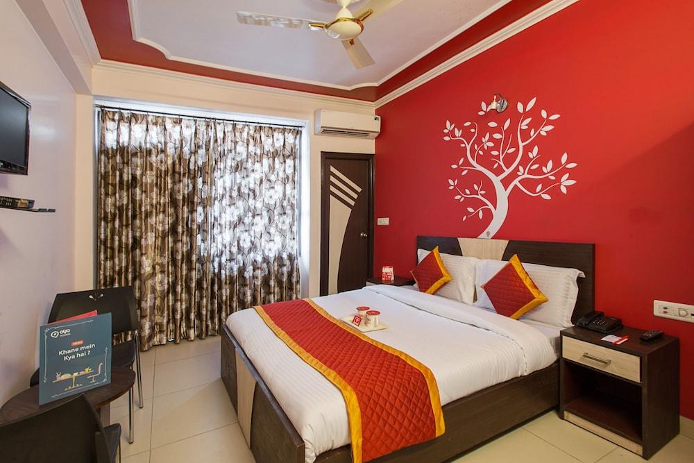 OYO 3151 Hotel Arihant Palace