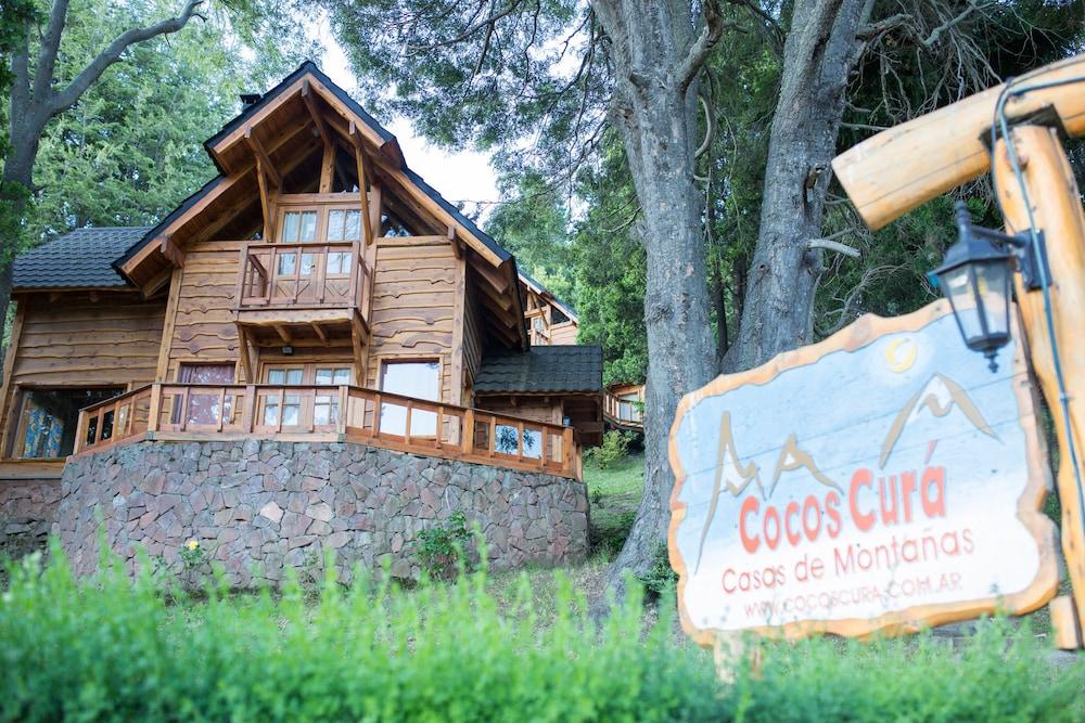 Cocos Cura Casas de Montaña