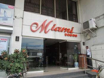 Miami Inn - Hotel Front  - #0