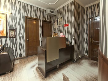 OYO Rooms Sikanderpur Metro DLF Phase 2 - Reception  - #0