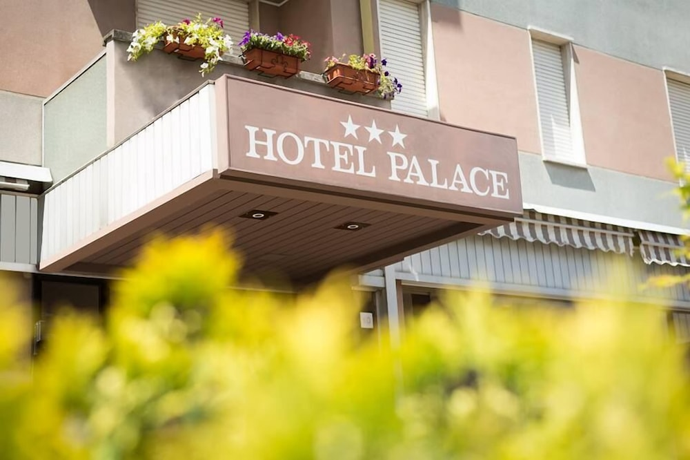 Hotel Palace Crema