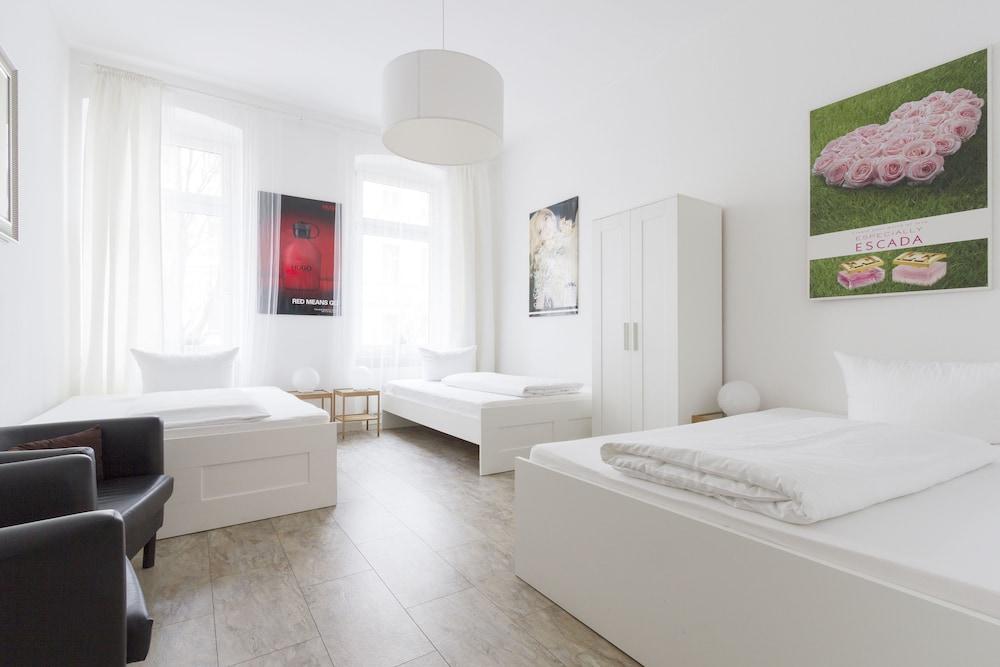 Apartment am Prenzlauer Berg