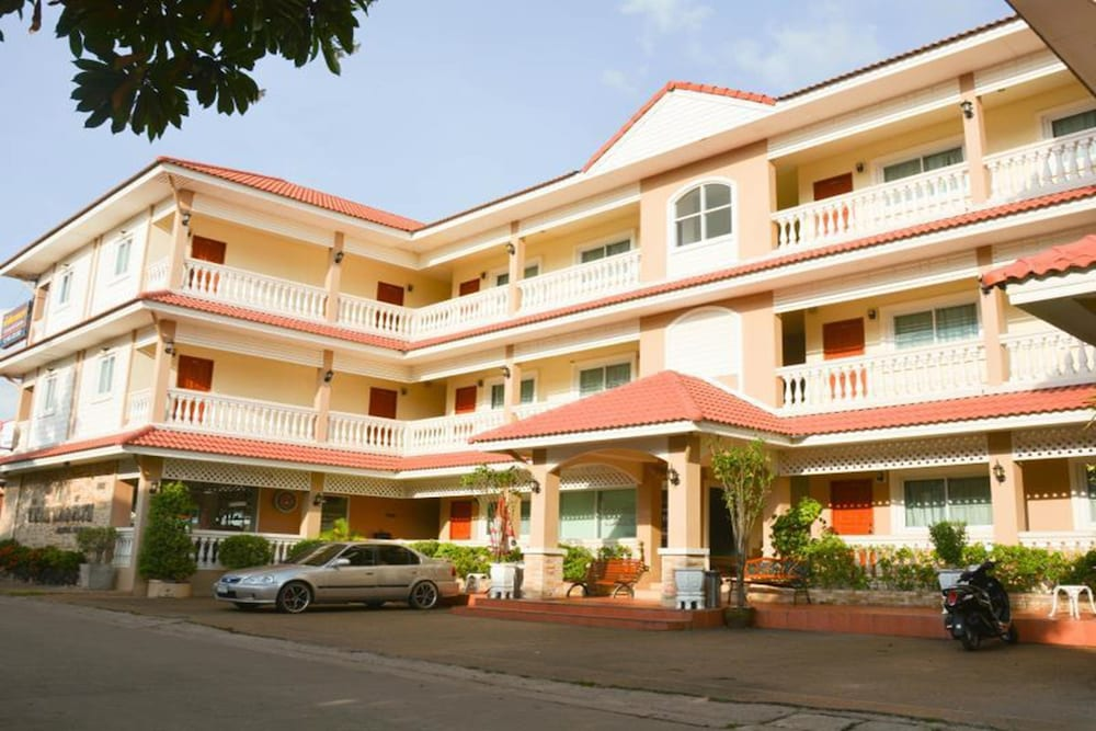 Nuntiya Terrace