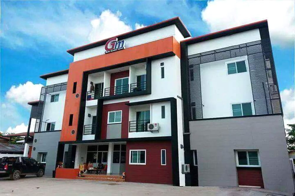 GM Modern Place