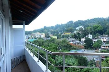 Kandy City Stay - Balcony View  - #0