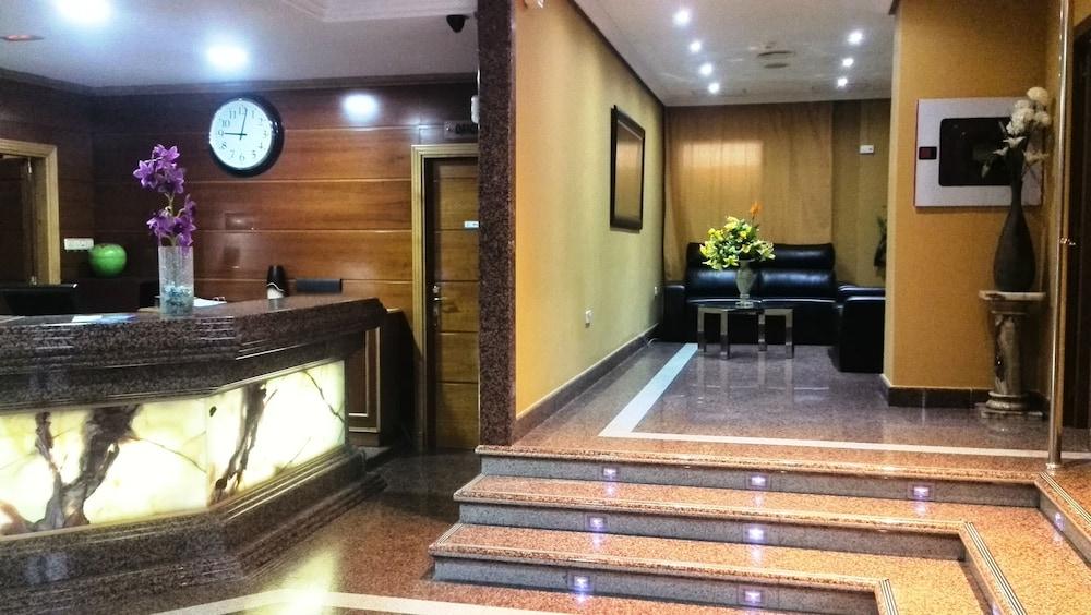 Hotel Humanes