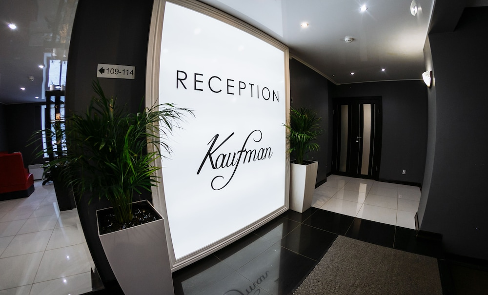 Kaufman Hotel