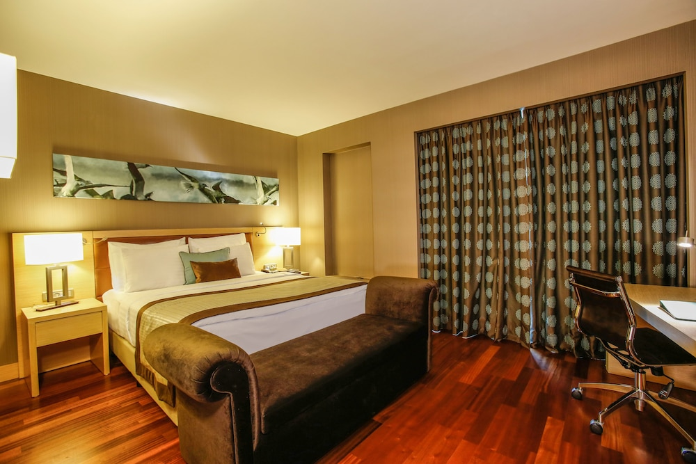 Park Dedeman Bostanci Hotel