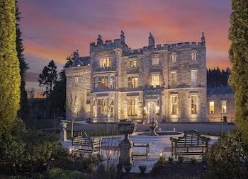 克羅斯巴斯凱特城堡飯店