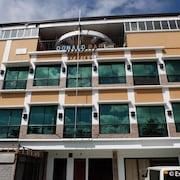 唐諾保羅公寓飯店