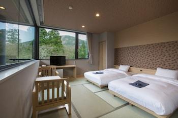 箱根小湧園飯店