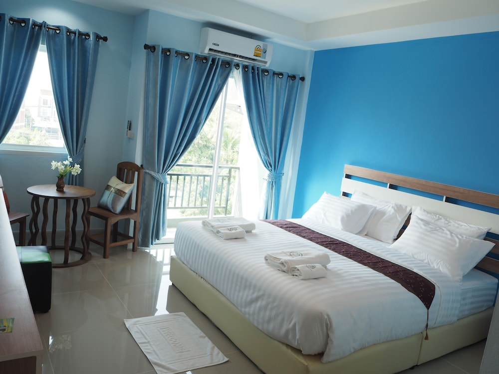 D Sabai Residence